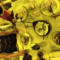 Photo taken at Restaurante Picnic by Axon B. on 7/16/2014