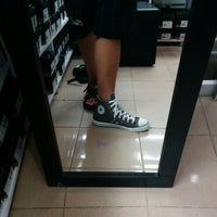 Photo taken at Converse Store by Claus . on 3/19/2014