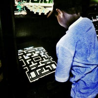Photo taken at Arcade Odyssey by Gianni D. on 2/9/2013