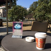 Photo taken at Costa Coffee (咖世家) by Noel T. on 2/9/2015