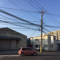 Photo taken at 東京出版美装 朝霞工場 by Noel T. on 12/30/2014