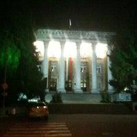 Photo taken at Русенски университет (University of Ruse) by Jordan O. on 9/23/2012