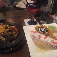 Photo taken at Blue Agave Grill by Christina W. on 2/24/2017