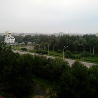 Photo taken at Новая Квартира by maxim c. on 8/8/2013