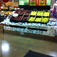 Photo taken at H-E-B by Angel M. on 11/16/2012