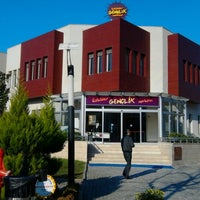 Das Foto wurde bei Üsküdar Gençlik Merkezi von denizfatma k. am 12/15/2012 aufgenommen
