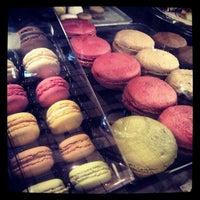 Photo taken at Paul Bakery Cafe by Leonardo S. on 11/27/2012