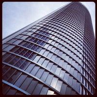 Foto tomada en Hotel Eurostars Madrid Tower por Pato G. el 4/28/2013