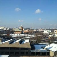 Photo taken at Grand Hyatt by Alexander C. on 2/11/2013