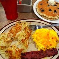 Photo taken at Denny's by Alexandra-Joshua C. on 2/1/2013