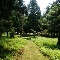 Photo taken at 公慶道 by kimi5924 on 5/25/2014