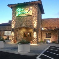 Photo Taken At Olive Garden By Antonio I. On 5/15/2013 ...