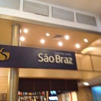 Foto tirada no(a) Café São Braz por José Mario L. em 11/6/2012