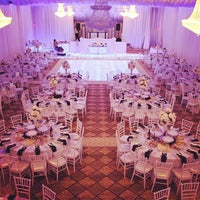 Photo taken at Royal Palace Banquet Hall by Armen M. on 3/6/2014