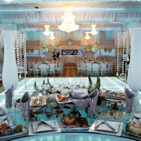 Photo taken at Royal Palace Banquet Hall by Armen M. on 2/20/2015