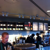 Photo taken at Starbucks by Sascha G. on 10/23/2013