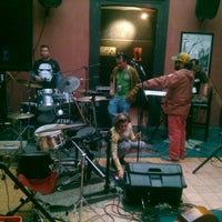 Photo taken at 7/4 electric bar by Wass R. on 12/15/2013