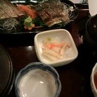 Photo taken at 和食レストラン とんでん 春日部店 by yuki on 12/16/2012