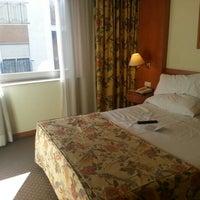 Foto tomada en Hotel Tryp Ciudad de Elche por Alvaro R. el 10/29/2012