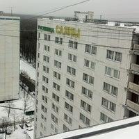 Photo taken at Саяны by Илья М. on 3/19/2013