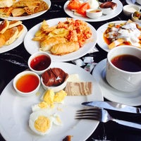 3/1/2015 tarihinde Seda A.ziyaretçi tarafından Âlâ Cafe & Bistro'de çekilen fotoğraf