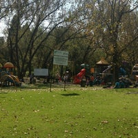 Photo taken at Simba Playground @ Delta Park by Enisa D. on 5/1/2013