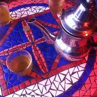 Photo prise au Le Bazar Égyptien par Romain R. le10/12/2013