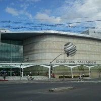 Foto scattata a Shopping Palladium da Anderson C. il 10/24/2012