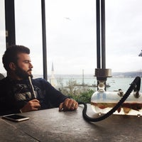 Снимок сделан в Anjer Hotel Bosphorus пользователем Özgün Ö. 1/14/2017