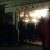 Foto scattata a Al Merca' da veryvaleria il 1/11/2013