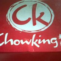 Photo taken at Chowking by Terry Joy B. on 11/20/2012