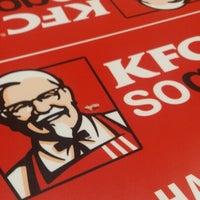 Photo taken at KFC by Януля R. on 10/26/2012