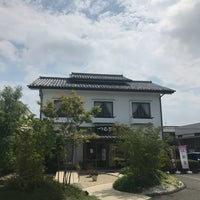 Photo taken at つむぎや by Rumi on 8/22/2017