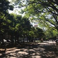 Photo taken at 東京大学 農学部3号館 by Rumi on 9/13/2017