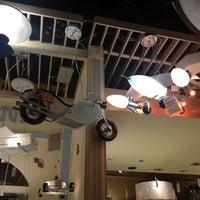 Photo taken at Litemode Lighting by Ali T. on 11/24/2012