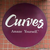 Photo taken at Curves by Julie H. on 6/20/2014