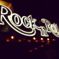Photo taken at Rock 'n' Roll by Daniel Giovani M. on 2/16/2013