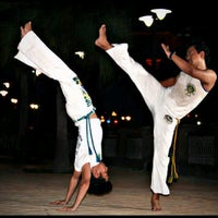 Photo taken at J Sport Martial Art Centre by Anr D. on 10/30/2012