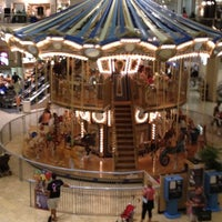 Photo taken at Chesterfield Mall by Kyle K. on 8/5/2012
