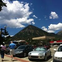 Photo taken at Moosejaw by Blake A. on 6/30/2012