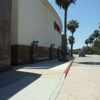 Photo taken at Target by Aaron C. on 5/29/2012