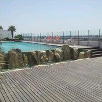 Foto scattata a Hilton Garden Inn Lecce da Luca G. il 8/8/2012