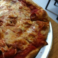 Photo taken at Fiori's Pizzaria by Steven S. on 3/10/2012