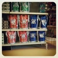 Photo taken at Smokin' Joe's Tobacco by William C. on 5/18/2012