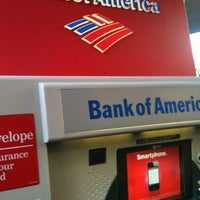 Photo taken at Bank of America by Chase R. on 12/31/2011