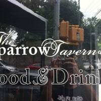 Photo taken at The Sparrow Tavern by Michael S. on 6/11/2011