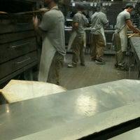 Photo taken at Dewey's Pizza by Gretchen L. on 12/30/2011