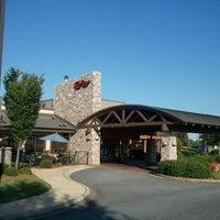 Photo taken at CityRange Spartanburg by Dan J. on 8/28/2011