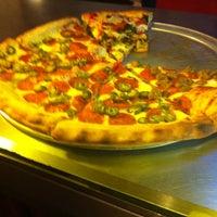 Photo taken at Roppolo's Pizzeria by John C. on 6/14/2012
