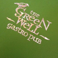 Photo taken at Green Well Gastro Pub by Jeremy K. on 7/8/2012
